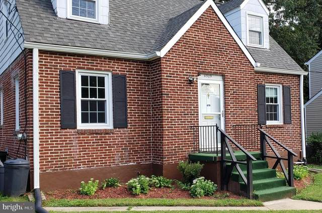 4909 78TH Avenue, HYATTSVILLE, MD 20784 (#MDPG2008606) :: Betsher and Associates Realtors