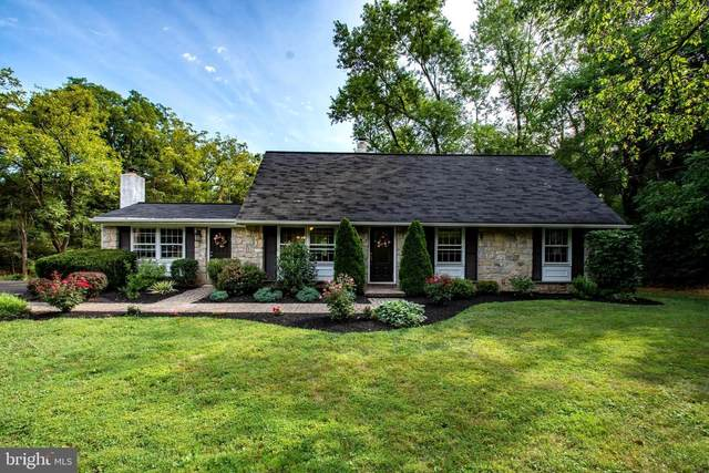 10 Betcher Road, COLLEGEVILLE, PA 19426 (#PAMC2008442) :: The Dailey Group
