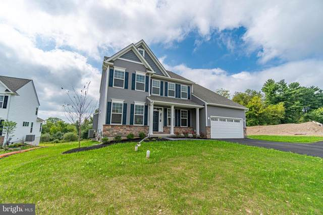 8 Wakefield Drive, COATESVILLE, PA 19320 (#PACT2005652) :: VSells & Associates of Compass