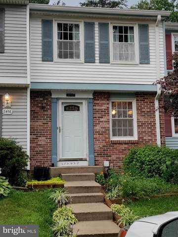 8454 Rocky Knob Court, LORTON, VA 22079 (#VAFX2016204) :: The Maryland Group of Long & Foster Real Estate