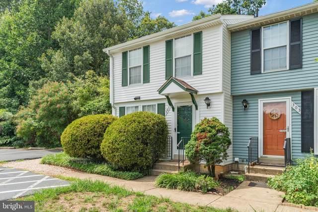 301 Essex Street #1, STAFFORD, VA 22554 (#VAST2002626) :: SURE Sales Group