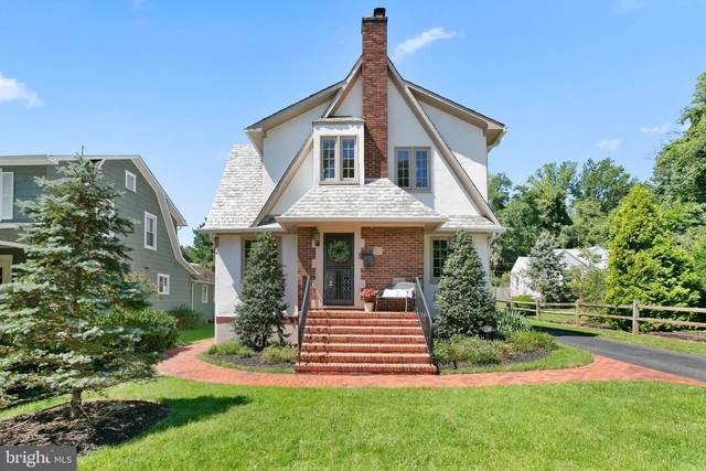 128 Oakdale Avenue, CATONSVILLE, MD 21228 (#MDBC2008204) :: New Home Team of Maryland