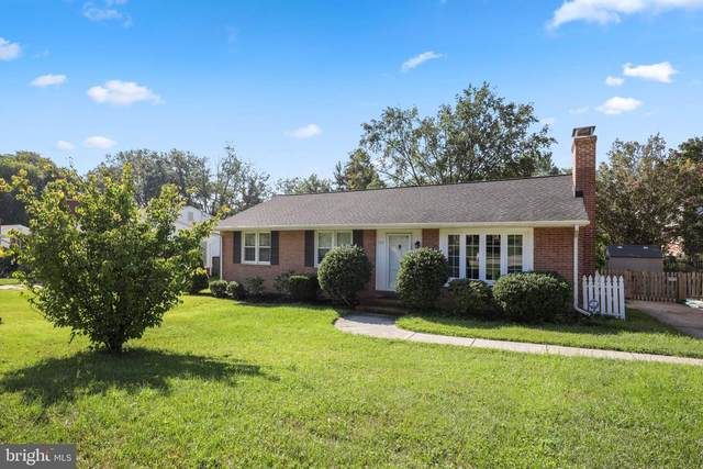 103 Belfast, LUTHERVILLE TIMONIUM, MD 21093 (#MDBC2008208) :: The Mike Coleman Team