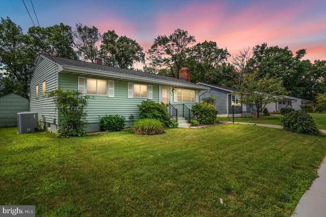 525 Oakwood Station Road, GLEN BURNIE, MD 21061 (#MDAA2007330) :: Berkshire Hathaway HomeServices PenFed Realty