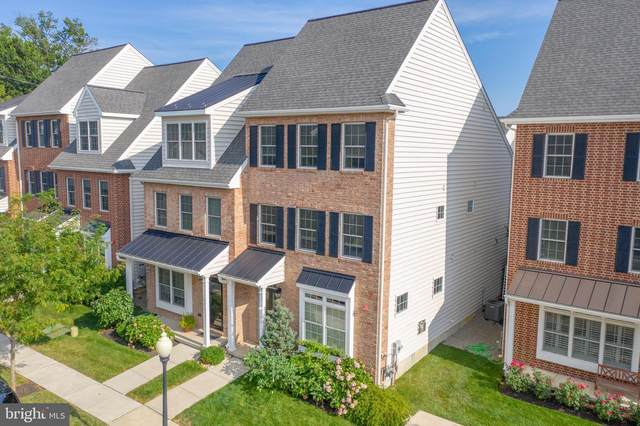 608 Magnolia Court, KENNETT SQUARE, PA 19348 (#PACT2005662) :: RE/MAX Main Line