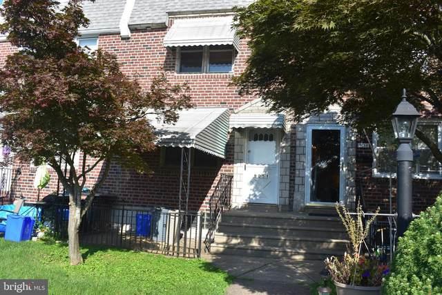 9058 Wesleyan Road, PHILADELPHIA, PA 19136 (MLS #PAPH2021996) :: Kiliszek Real Estate Experts