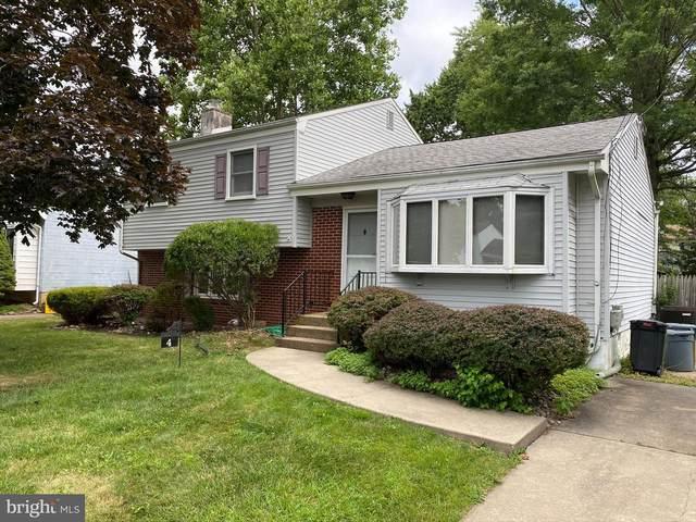 4 Wickford Avenue, EWING, NJ 08618 (#NJME2003806) :: Holloway Real Estate Group