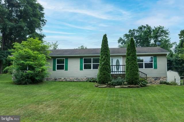 5646 Old Highway, GAP, PA 17527 (#PALA2003968) :: The Joy Daniels Real Estate Group