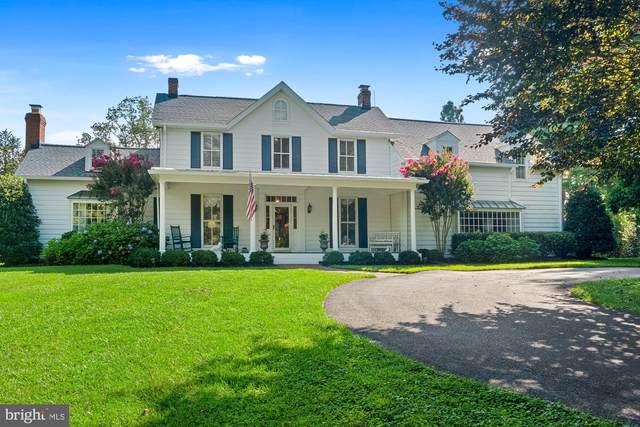 616 Gifford Lane, MONKTON, MD 21111 (#MDBC2008222) :: Betsher and Associates Realtors