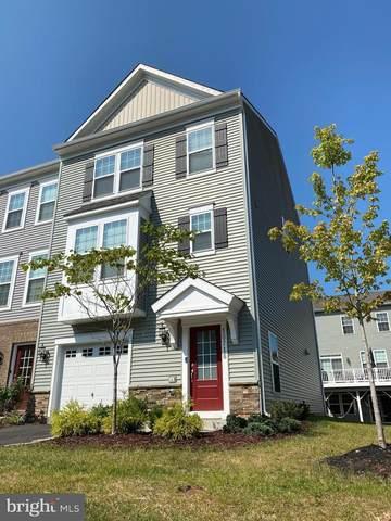 10716 Shadewell Spring Way, MANASSAS, VA 20110 (#VAPW2006478) :: Debbie Dogrul Associates - Long and Foster Real Estate