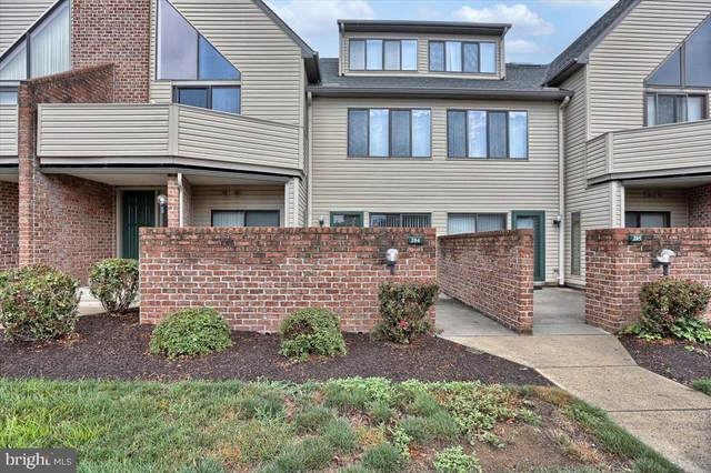 204 Cherrington Drive, HARRISBURG, PA 17110 (#PADA2002644) :: The Joy Daniels Real Estate Group