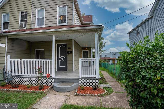 1017 Parksley Avenue, BALTIMORE, MD 21223 (#MDBA2009042) :: The MD Home Team
