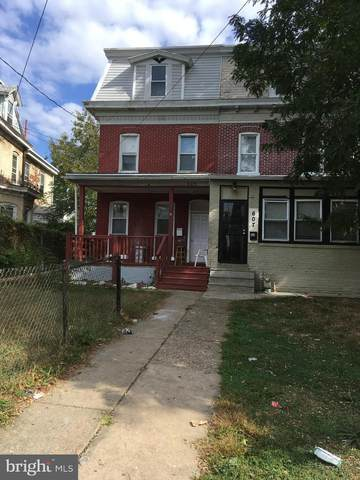 1013 Morton Avenue, CHESTER, PA 19013 (#PADE2005462) :: Tom Toole Sales Group at RE/MAX Main Line