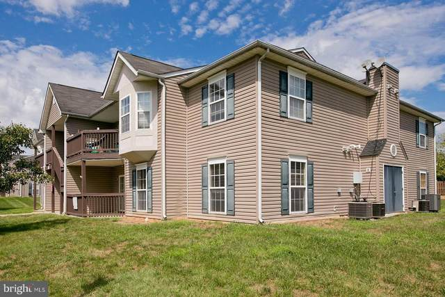 173 Brookland Court #2, WINCHESTER, VA 22602 (#VAFV2001334) :: ExecuHome Realty