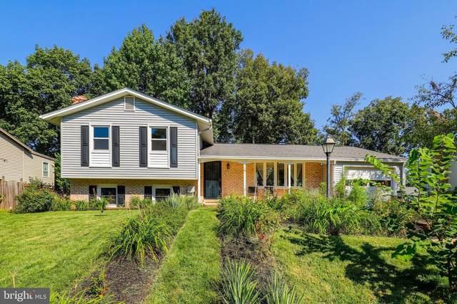 9712 Botsford Road, MANASSAS, VA 20109 (#VAPW2006484) :: The Maryland Group of Long & Foster Real Estate