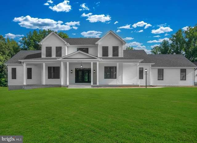 38583 Mount Wolf Road, CHARLOTTE HALL, MD 20622 (#MDSM2001486) :: ExecuHome Realty