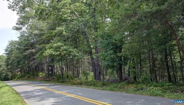 0 Simmons Gap Rd, DYKE, VA 22935 (#621177) :: Bruce & Tanya and Associates