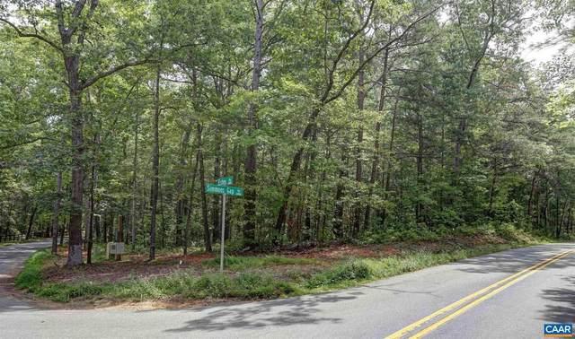 CORNER Simmons Gap Rd, DYKE, VA 22935 (#621178) :: Bruce & Tanya and Associates