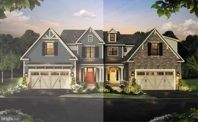 833 Greenwich Drive #25, AMBLER, PA 19002 (#PAMC2008500) :: Linda Dale Real Estate Experts