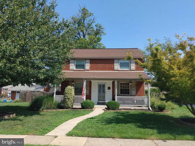 319 Avon Road, SPRINGFIELD, PA 19064 (#PADE2005472) :: Team Martinez Delaware
