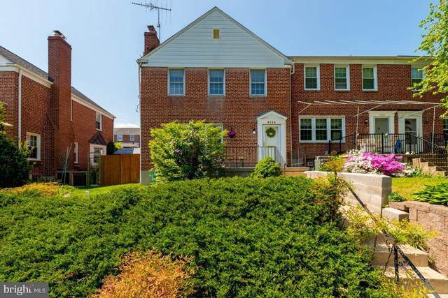 8124 Clyde Bank Road, TOWSON, MD 21286 (#MDBC2008232) :: The Vashist Group