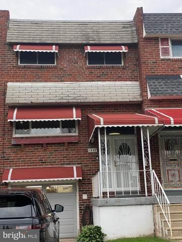 1527 N 13TH Street, PHILADELPHIA, PA 19122 (#PAPH2022146) :: Team Martinez Delaware