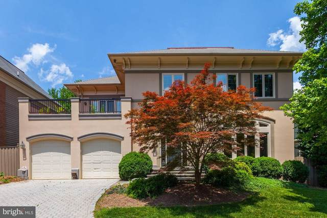 8013 Cobble Creek Circle, POTOMAC, MD 20854 (#MDMC2011814) :: The Maryland Group of Long & Foster Real Estate