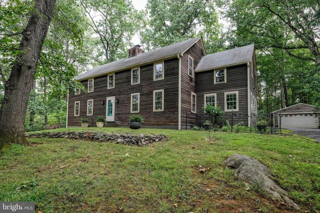 87 Meriwether Court, FRONT ROYAL, VA 22630 (#VAWR2000684) :: Pearson Smith Realty