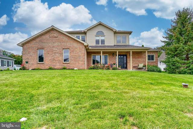 9 Mccartney Road, NEW FREEDOM, PA 17349 (#PAYK2004688) :: Liz Hamberger Real Estate Team of KW Keystone Realty