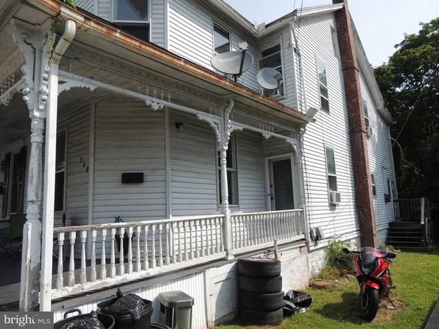 248 Church Street, MILLERSBURG, PA 17061 (#PADA2002650) :: ExecuHome Realty