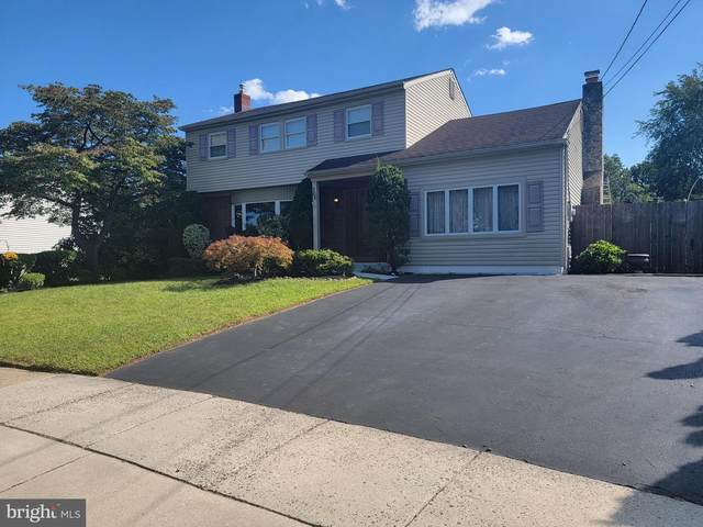 306 S Harrison Ave, EDGEWATER PARK, NJ 08010 (#NJBL2005570) :: Colgan Real Estate