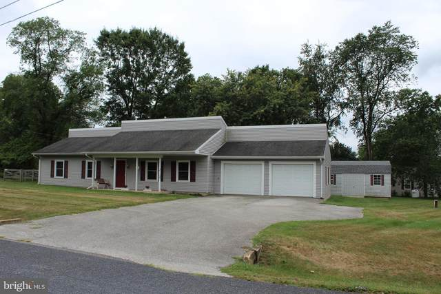 2 Snow Trail, FAIRFIELD, PA 17320 (#PAAD2001000) :: TeamPete Realty Services, Inc
