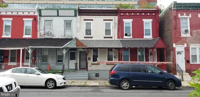 3509 N 15TH Street, PHILADELPHIA, PA 19140 (#PAPH2022220) :: Shamrock Realty Group, Inc