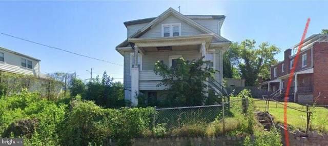 1522 White Place SE, WASHINGTON, DC 20020 (#DCDC2009478) :: Realty Executives Premier