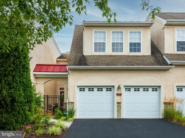 32 Old Barn Drive, WEST CHESTER, PA 19382 (#PADE2005500) :: Team Martinez Delaware
