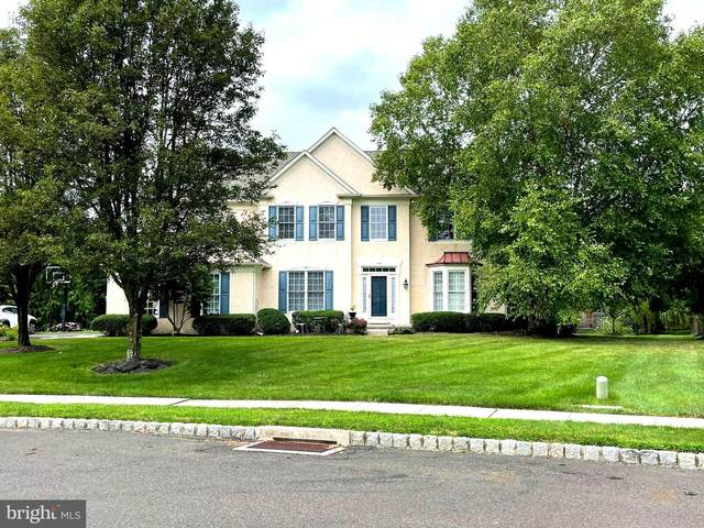313 Ponderosa Lane, AMBLER, PA 19002 (#PAMC2008550) :: Shamrock Realty Group, Inc