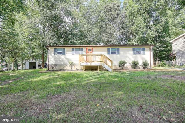 692 War Bonnet Trail, LUSBY, MD 20657 (#MDCA2001462) :: Realty Executives Premier