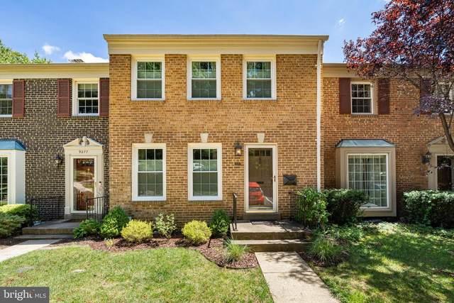 9275 Bailey Lane, FAIRFAX, VA 22031 (#VAFX2016414) :: Debbie Dogrul Associates - Long and Foster Real Estate