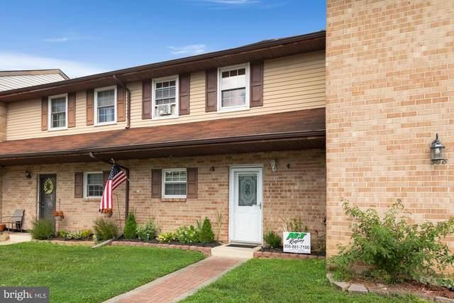 307 La Cascata, CLEMENTON, NJ 08021 (#NJCD2005470) :: Rowack Real Estate Team
