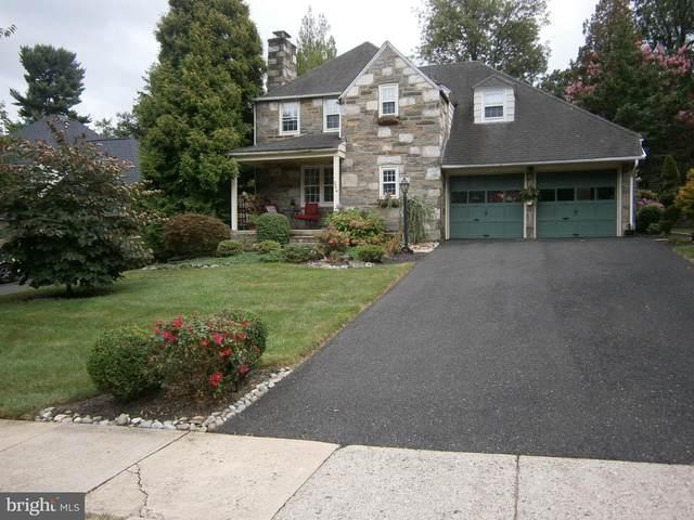 324 Cherry Lane, GLENSIDE, PA 19038 (#PAMC2008556) :: New Home Team of Maryland