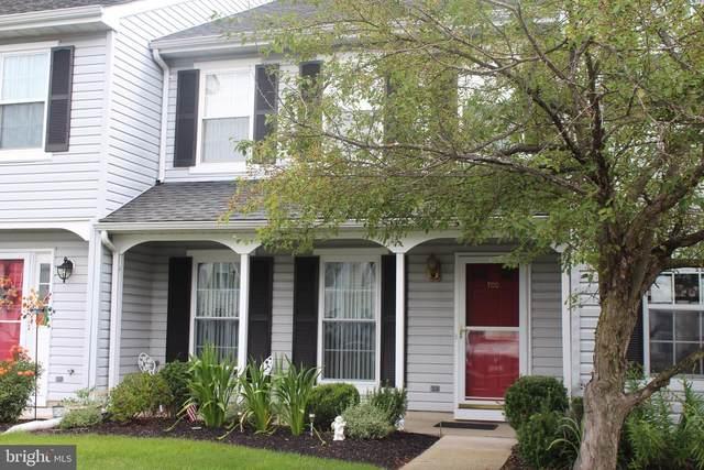 702 Lindsley Court, BURLINGTON, NJ 08016 (#NJBL2005586) :: Colgan Real Estate
