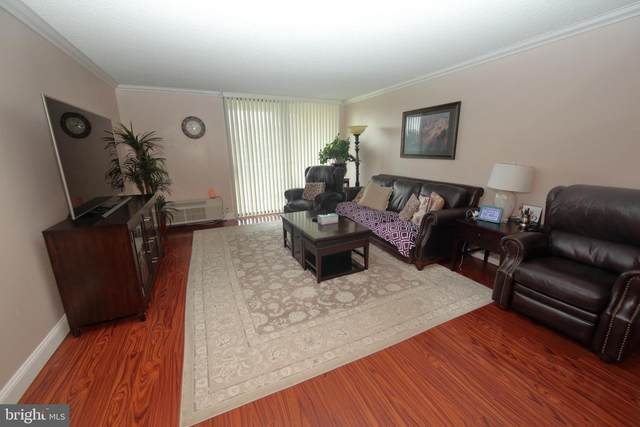 666 W Germantown Pike #1411, PLYMOUTH MEETING, PA 19462 (#PAMC2008564) :: Linda Dale Real Estate Experts