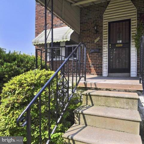 3637 Erdman Avenue, BALTIMORE, MD 21213 (#MDBA2009130) :: The Maryland Group of Long & Foster Real Estate