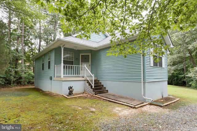 213 Washington Drive, RUTHER GLEN, VA 22546 (#VACV2000352) :: Shamrock Realty Group, Inc