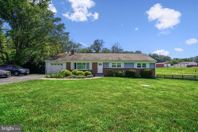 12031 Scaggsville Road, FULTON, MD 20759 (#MDHW2003804) :: RE/MAX Advantage Realty