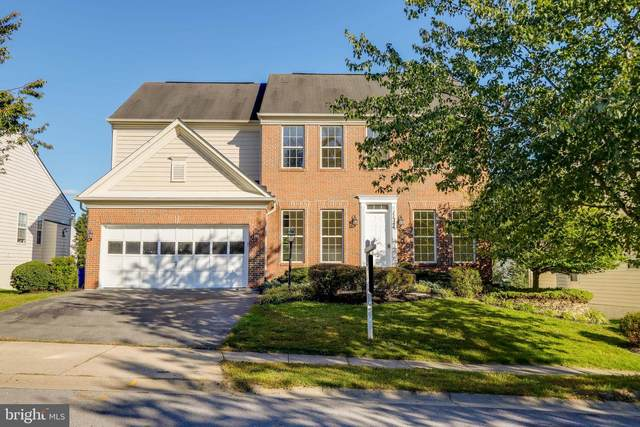 11244 Country Club Road, NEW MARKET, MD 21774 (#MDFR2004404) :: The Sky Group