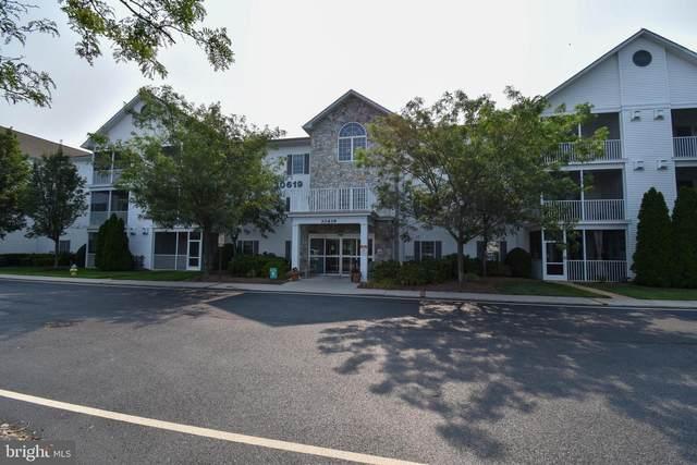 30619 Cedar Neck Road #1312, OCEAN VIEW, DE 19970 (#DESU2004604) :: Team Martinez Delaware