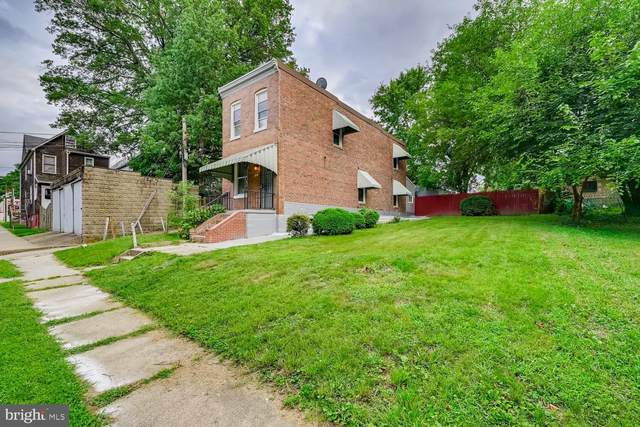 1810 Wilmington Avenue E, BALTIMORE, MD 21230 (#MDBA2009158) :: The Maryland Group of Long & Foster Real Estate