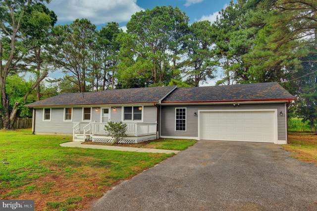 31658 Dilworth Avenue, SALISBURY, MD 21804 (#MDWC2001110) :: ExecuHome Realty