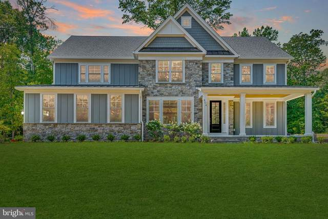 1603 Misty Manor Way, MILLERSVILLE, MD 21108 (#MDAA2007422) :: Berkshire Hathaway HomeServices PenFed Realty